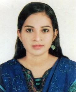 Aysha Akter Akhi