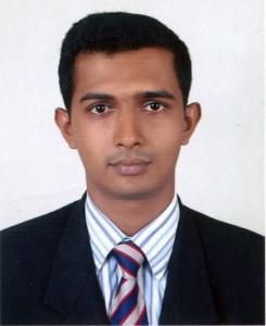 Molla Shihab Uddin