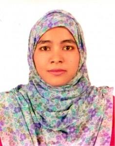 Rabeya Boshri Chadni