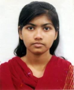 Sanjida Akhter
