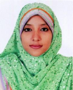 Tamanna Nazeen